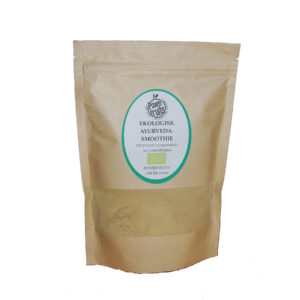 Ayurveda Smoothie mix 250gr EKO